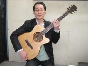 講師 西尾浩行先生