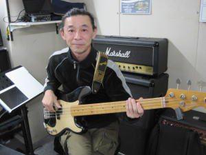 講師 大柳浩行先生