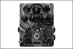 "Darkglass ALPHA OMEGA ""EVA"""