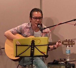 講師 西尾 浩行 先生